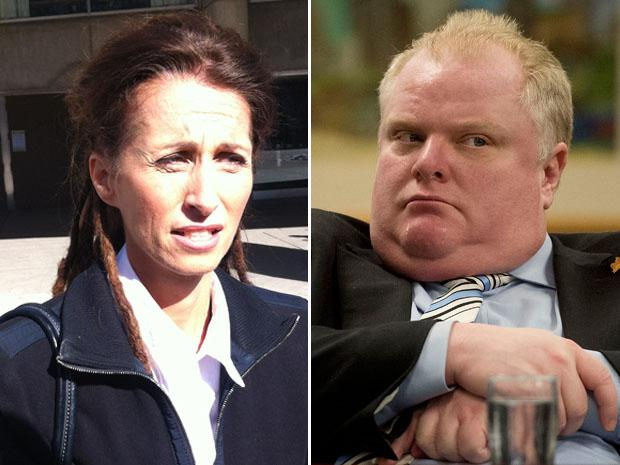 rob-ford-sarah-thomson