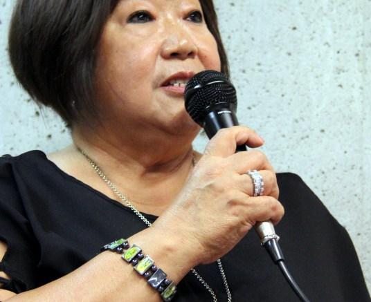 Tess Cusipag Balita