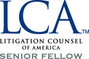 LCA-badge